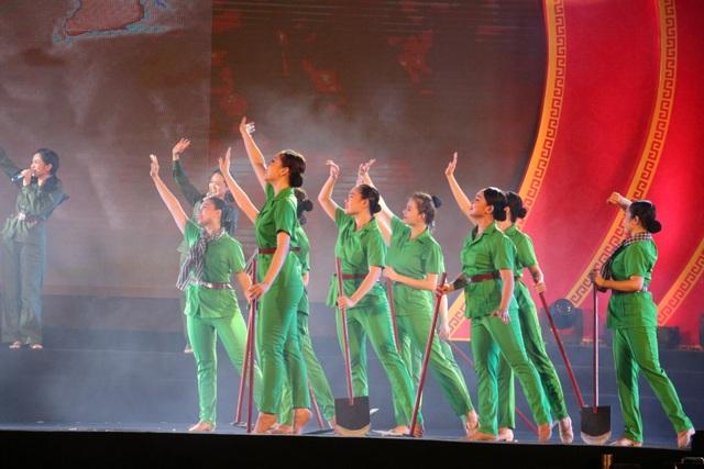 Hà Tĩnh long trọng kỷ niệm 51 năm Chiến thắng Đồng Lộc - 7