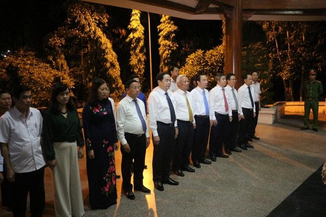 Hà Tĩnh long trọng kỷ niệm 51 năm Chiến thắng Đồng Lộc - 3