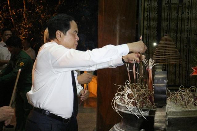 Hà Tĩnh long trọng kỷ niệm 51 năm Chiến thắng Đồng Lộc - 4