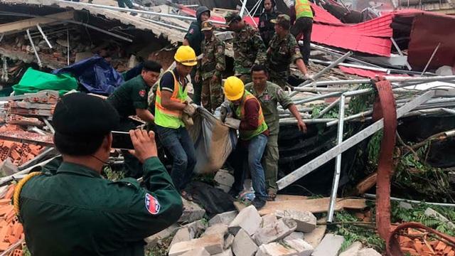 """""""Mặt trái"""" làn sóng đầu tư ồ ạt của Trung Quốc vào Campuchia - 2"""