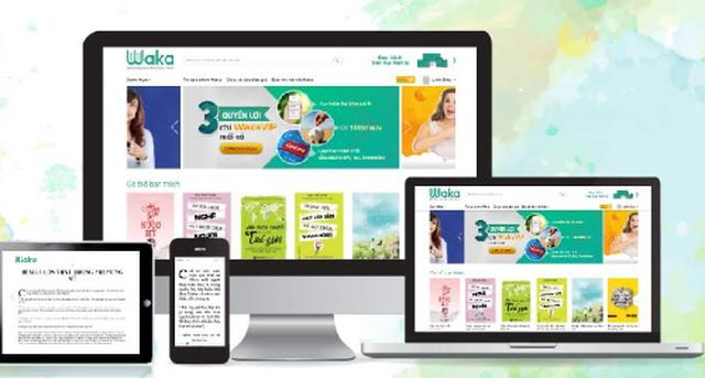 Tiềm năng tự xuất bản điện tử ở Việt Nam: Cơ hội ngày càng rộng mở cho các tác giả trẻ - 4