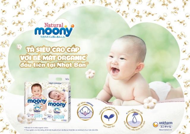 Tã Organic chuẩn Nhật đến Việt Nam – Thêm một lựa chọn tốt cho con - 2