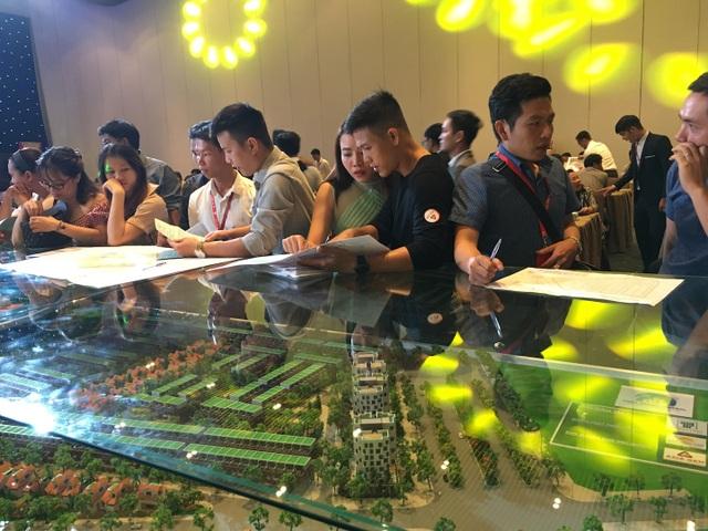 Đầu tư đất Long Thành: Của để dành - 3