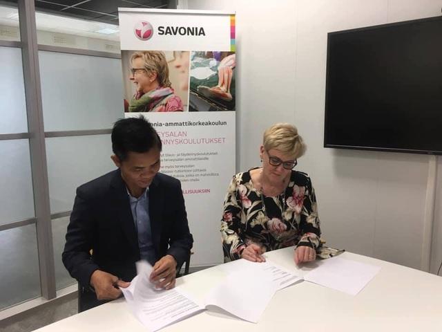 Du học và định cư Phần Lan diện đặc cách cùng trường Turku và Savonia - 1
