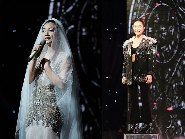 Hoàng Đức Thịnh đăng quang Quán quân Giọng hát Việt 2019 - 8