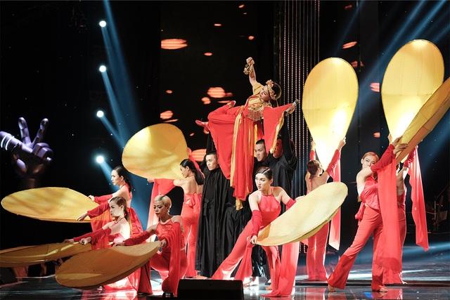 Hoàng Đức Thịnh đăng quang Quán quân Giọng hát Việt 2019 - 10