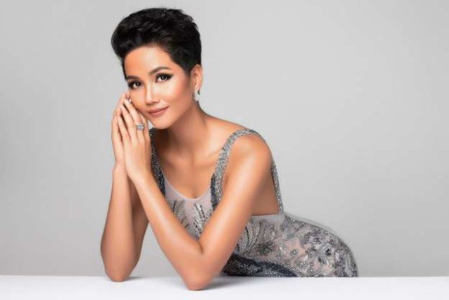 H'Hen Niê tiết lộ sợ hãi khi làm Hoa hậu - 4
