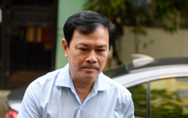 Đổi thẩm phán xét xử Nguyễn Hữu Linh - 1