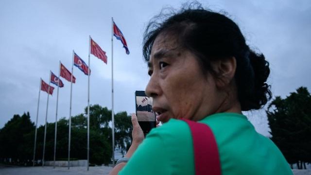 Lộ thông tin dự án viễn thông bí mật ở Triều Tiên của Huawei - 1
