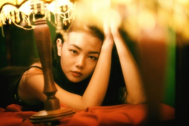 Nữ sinh ĐH Văn Hiến có gương mặt và thần thái như diễn viên điện ảnh - 5