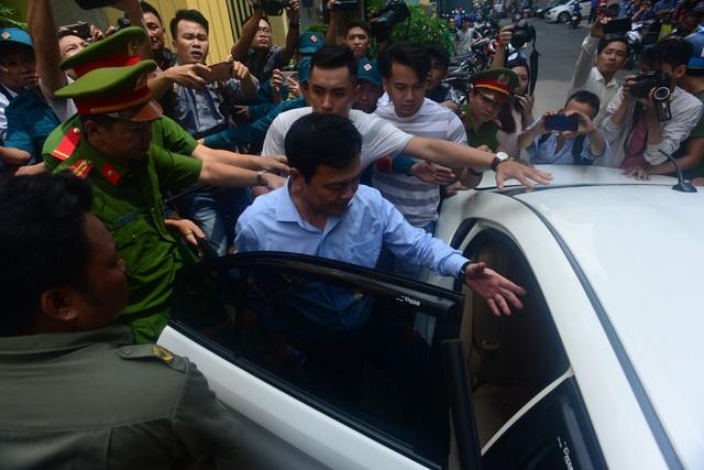 Tại sao Nguyễn Hữu Linh tiếp tục bị đề nghị truy tố? - 1
