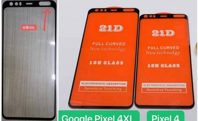 Google Pixel 4 lộ thiết kế hoàn chỉnh cùng tính năng mới độc đáo - 3