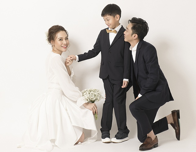 Ảnh cưới tinh tế của Quốc Cường và Đàm Thu Trang - 7
