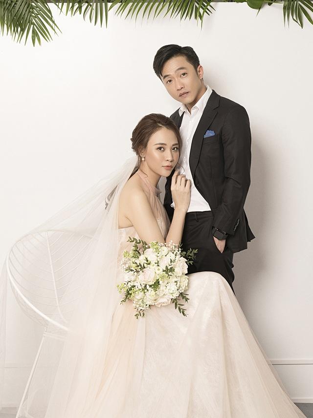 Ảnh cưới tinh tế của Quốc Cường và Đàm Thu Trang - 8