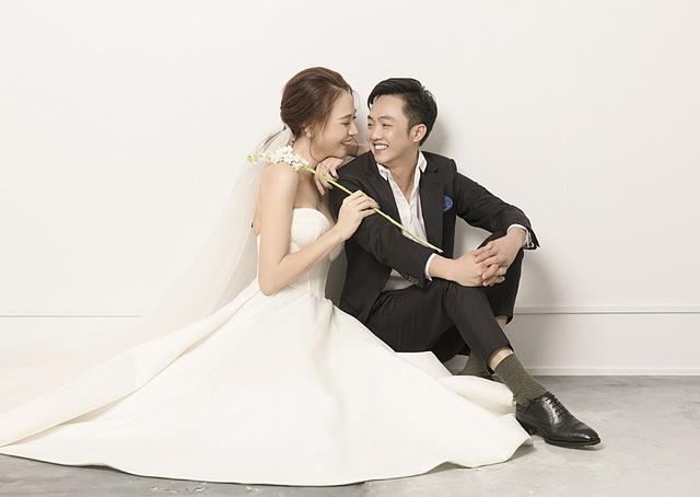 Ảnh cưới tinh tế của Quốc Cường và Đàm Thu Trang - 12