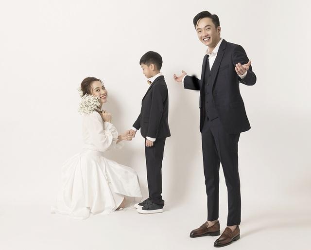 Ảnh cưới tinh tế của Quốc Cường và Đàm Thu Trang - 5