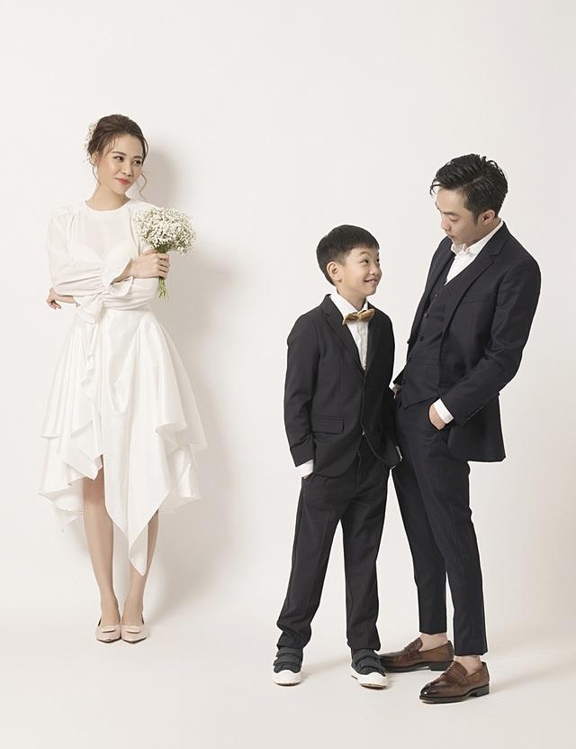 Ảnh cưới tinh tế của Quốc Cường và Đàm Thu Trang - 6