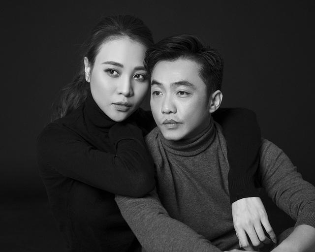 Ảnh cưới tinh tế của Quốc Cường và Đàm Thu Trang - 14