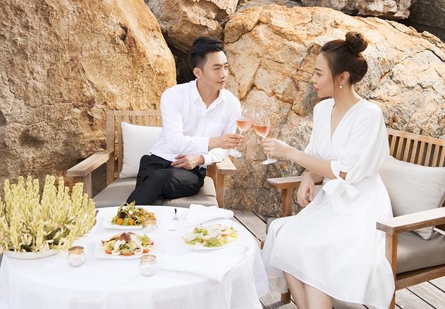 Ảnh cưới tinh tế của Quốc Cường và Đàm Thu Trang - 9