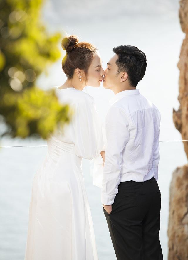 Ảnh cưới tinh tế của Quốc Cường và Đàm Thu Trang - 11