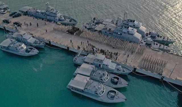 Mỹ quan ngại sau nghi vấn Campuchia cho phép Trung Quốc dùng căn cứ hải quân - 1
