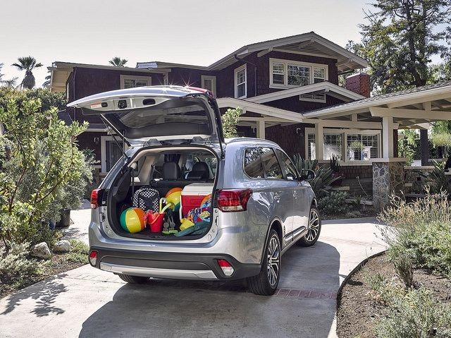 Mitsubishi Caravan 2019 - Mission Enjoyable: Tận hưởng trong niềm vui thích cùng Mitsubishi Outlander - 3