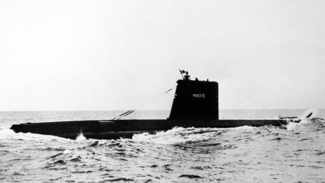 Pháp tìm thấy xác tàu ngầm mất tích chở 52 thủy thủ sau hơn nửa thế kỷ - 2