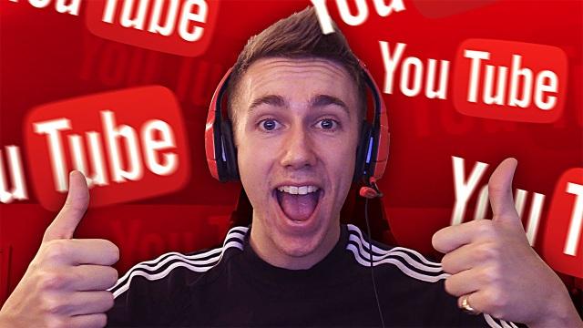 Trẻ em phương Tây khao khát trở thành YouTuber - 1