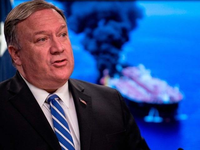 Mỹ: Nhiều quốc gia sẽ tham gia liên minh tuần tra Eo biển Hormuz - 1