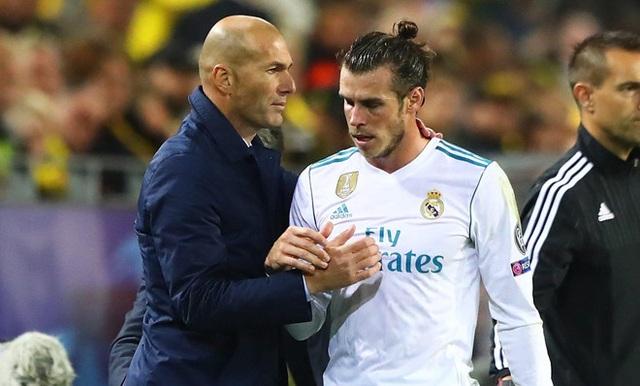 """Bị gọi là """"nỗi ô nhục"""", HLV Zidane nói gì? - 1"""