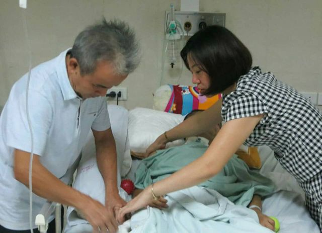 Vụ tòa xét xử, gia đình bị hại không được biết: Ban Nội chính tỉnh Hà Tĩnh vào cuộc - 2