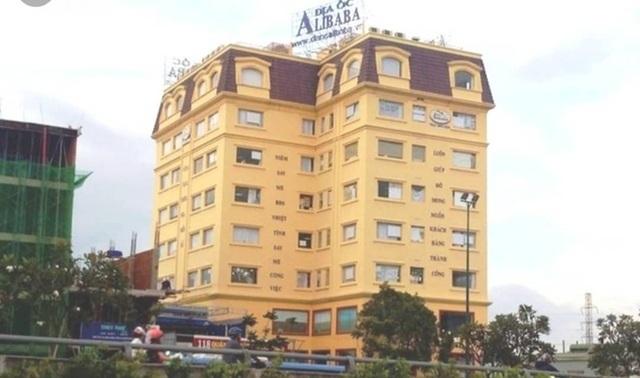 Bắt tạm giam tổ phó an ninh Địa ốc Alibaba đánh trọng thương khách mua đất - 2