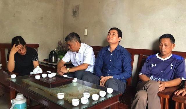 Ai định bao che không xử phạt và kỷ luật đảng viên vụ 3 cháu bé chết oan tại Bắc Giang? - 3