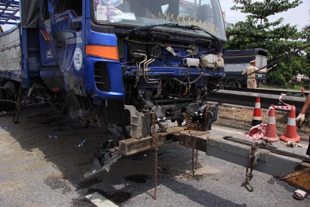 Tài xế gây tai nạn thảm khốc khiến 5 người tử vong khai gì? - 1