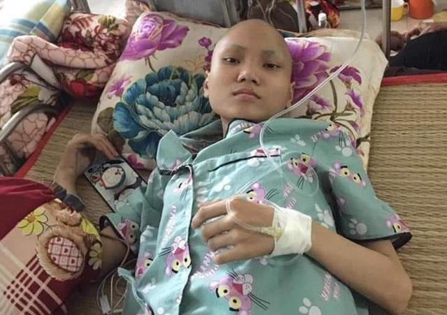 Khốn khổ cảnh gia đình 2 mẹ con ung thư chăm nhau - 3