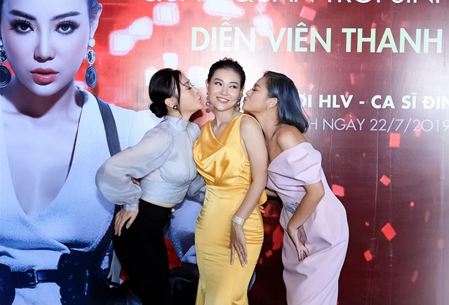 """Thanh Hương: """"Tôi rất thích chị Thanh Lam nhưng không muốn là bản sao của ai"""" - 4"""