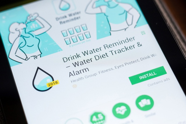 Bốn cách uống nước và giữ nước cho cơ thể - 2
