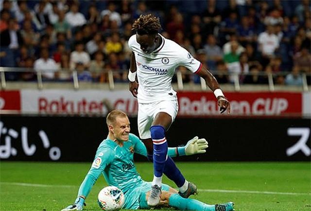 Griezmann ra mắt mờ nhạt, Barcelona nhận thất bại trước Chelsea - Ảnh minh hoạ 2