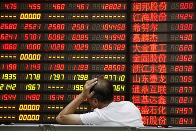 Cú sốc hạ cánh cứng của kinh tế Trung Quốc - 2