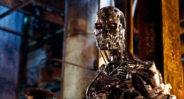 Cyborg sẽ thống trị Trái Đất vào cuối thế kỷ? - 1