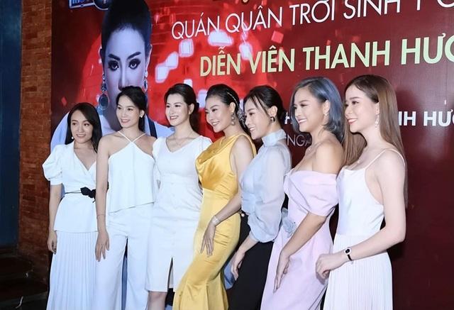 """Thanh Hương: """"Tôi rất thích chị Thanh Lam nhưng không muốn là bản sao của ai"""" - 2"""