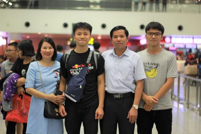 Điều thú vị về chàng trai họ Vương, Huy chương Bạc Olympic Toán quốc tế - 4