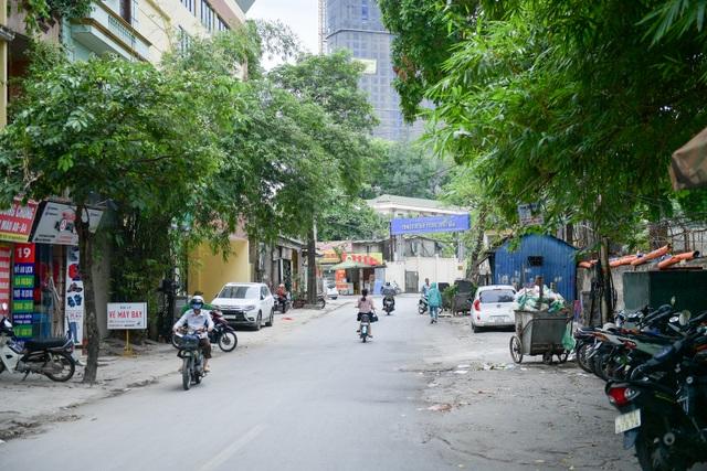 Hà Nội: Toàn cảnh dự án đường Huỳnh Thúc Kháng kéo dài - 2