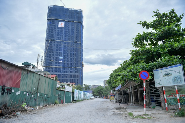 Hà Nội: Toàn cảnh dự án đường Huỳnh Thúc Kháng kéo dài - 7