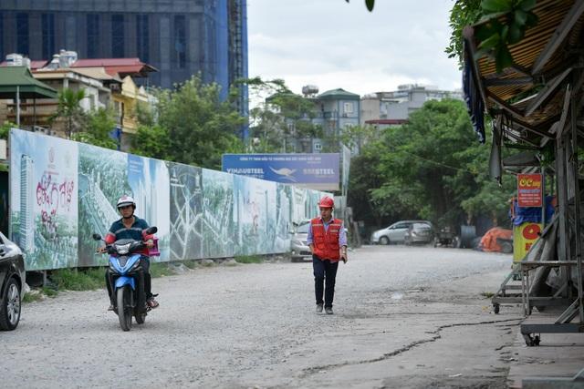 Hà Nội: Toàn cảnh dự án đường Huỳnh Thúc Kháng kéo dài - 8
