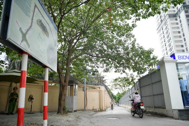 Hà Nội: Toàn cảnh dự án đường Huỳnh Thúc Kháng kéo dài - 10