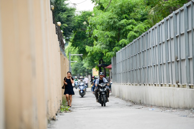 Hà Nội: Toàn cảnh dự án đường Huỳnh Thúc Kháng kéo dài - 11