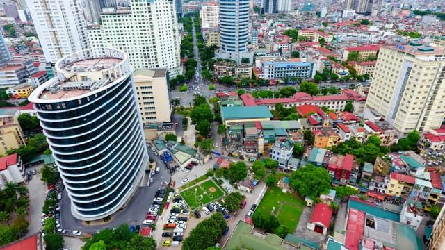 Hà Nội: Toàn cảnh dự án đường Huỳnh Thúc Kháng kéo dài - 3