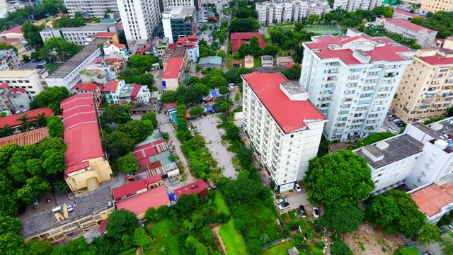 Hà Nội: Toàn cảnh dự án đường Huỳnh Thúc Kháng kéo dài - 4
