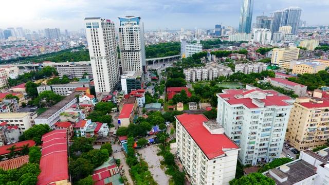 Hà Nội: Toàn cảnh dự án đường Huỳnh Thúc Kháng kéo dài - 12